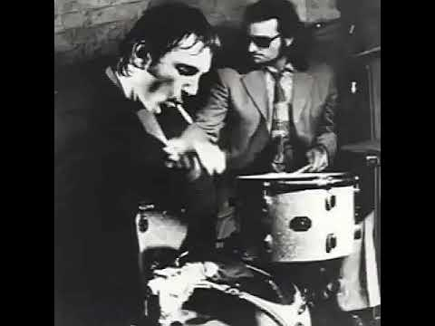 Remembering Lee Brilleaux & Dr Feelgood - Dr. Feelgood