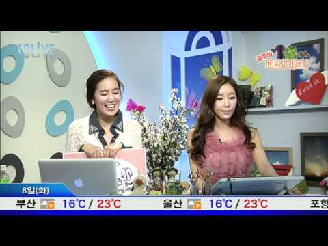 SOLiVE KOREA 2012-05-07 - YouT...