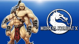 Mortal Kombat X - Ep 4 Test your luck matches!