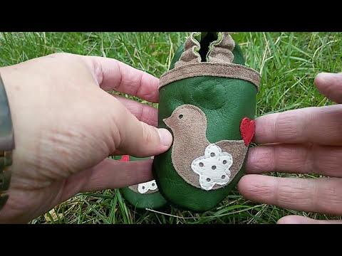 Первая обувь-детские кожаные мокасины Http://irengeorge.com