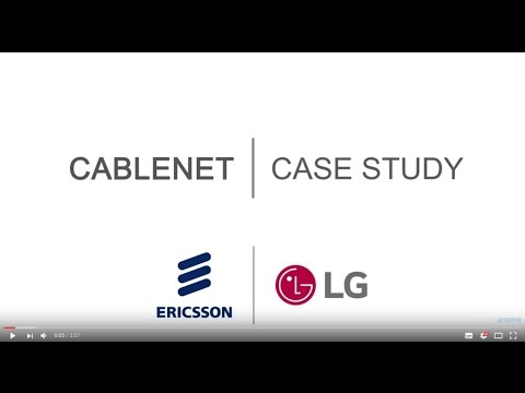 ericsson case study Following several acquisitions ericsson needed to decide what their brand stood for and track progress towards this aspiration read the case study here.