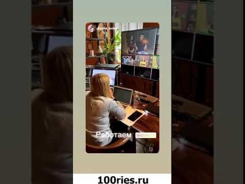 Агата Муцениеце Инстаграм Сторис 30 марта 2020