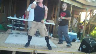 RUTHLESS at FAT CAMP 2009 2nd vid in HD