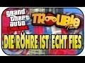 DIE RÖHRE IST ECHT FIES - GTA V ONLINE STUNT RENNEN ★Let s Play Grand Theft Auto