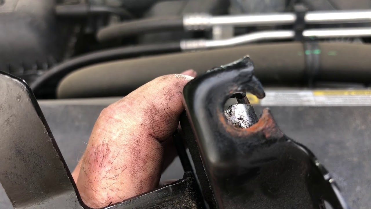 2012 Dodge Ram 1500 Key fob error message