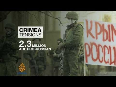 Crimean referendum can lead to split