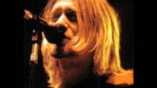 Nirvana 'rape me' live in barcelona, spain 2/9/1994