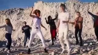 """Бэкстейдж со съёмок клипа на авторскую песню """"Тынла йорэгемне"""""""