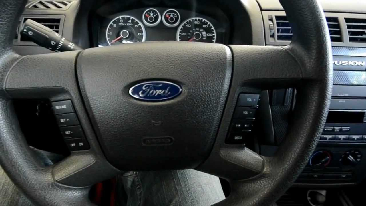 2008 ford fusion se 5 speed stk 23226a for sale at trend motors rh youtube com manual for ford fusion 2006 manual de usuario ford fusion 2006