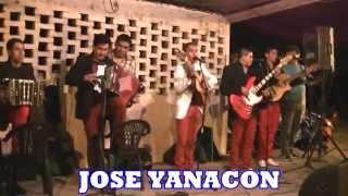 Jose Yanacon en vivo 09 11 14