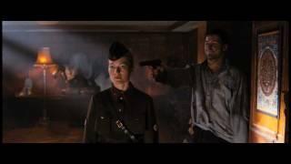 Шпион официальный трейлер 2012