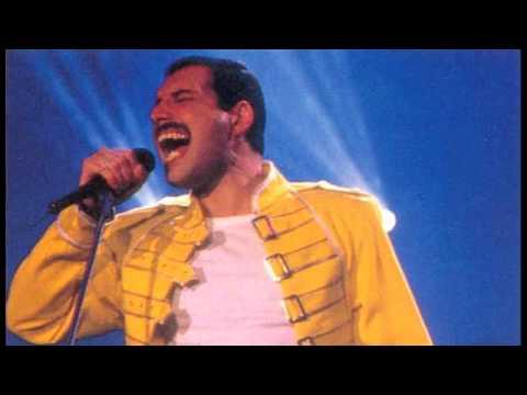 23. Radio Ga Ga (Queen-Live In Brussels: 6/17/1986)