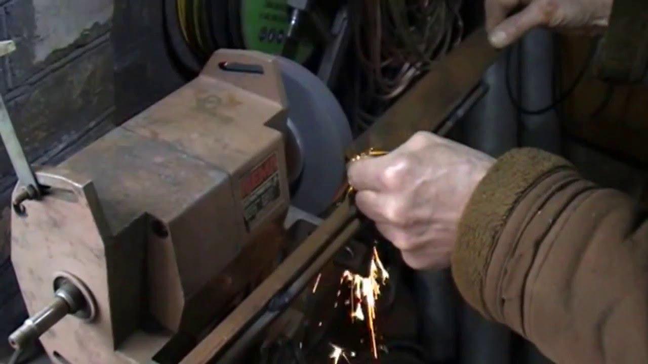 Приспособление для заточки фуговальных ножей своими руками фото 627