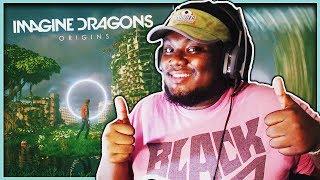 Baixar Imagine Dragons - Origins Album (Deluxe Edition) REVIEW/REACTION!!!