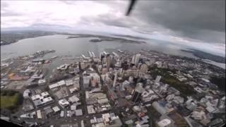 Helicopter Ride Auckland, New Zealand NZ