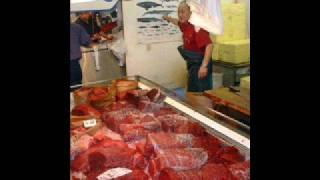 R.E.M. - Whale Meat Advert Controversy