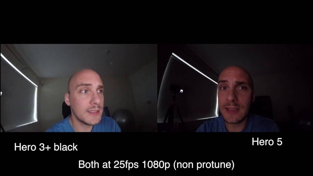 GoPro Hero 5 Low Light SUCKS (compared to hero 3+Black)  sc 1 st  YouTube & GoPro Hero 5 Low Light SUCKS (compared to hero 3+Black) - YouTube azcodes.com