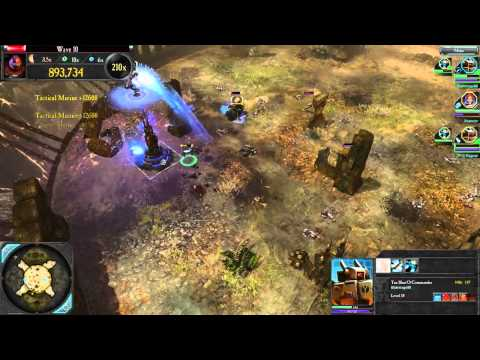 Dawn of War 2: Retribution - The Last Stand  