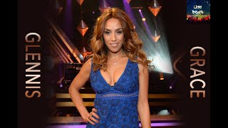 Glennis Grace singing I will always love you (a Whitney Houston cover)