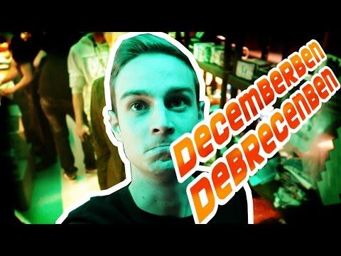 Decemberben Debrecenben [HITTÉRÍTÉS!]
