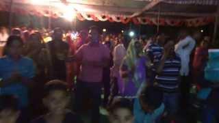 Yeshu Masih Deta Khushi by Friends Choir Itarsi