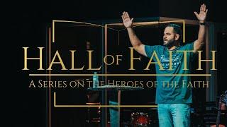 2021-04-18   Elevate Church   Hall of Faith   Louis E.