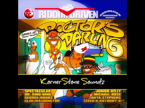 Doctor's Darling Riddim Mix