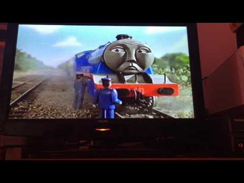THOMAS THE TANK ENGINE AND FRIENDS HAPPY HOLIDAYS [SUMMER HOLIDAY SPECIAL] V2