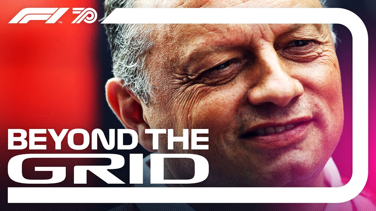 Fred Vasseur Interview | Beyond The Grid