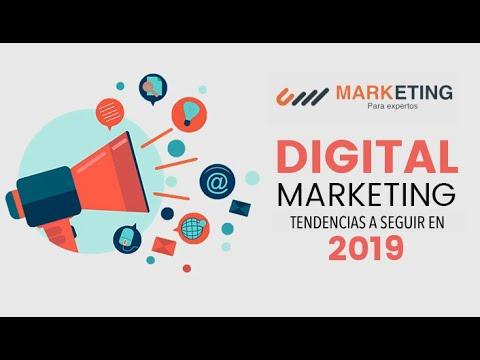 Tendencias del Marketing Digital 2018 - Redes Sociales en 2018 - Facebook 2018