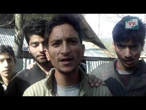 No Electricity in Dardsun from last two months, Azhar reports from Kupwara