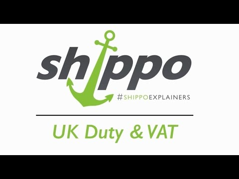 UK Duty & VAT Explained