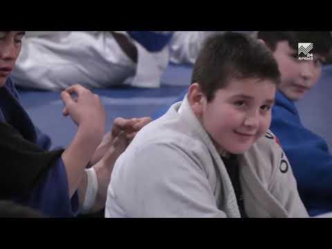 Дзюдоисты КЧР привезли 7 медалей с первенства СКФО