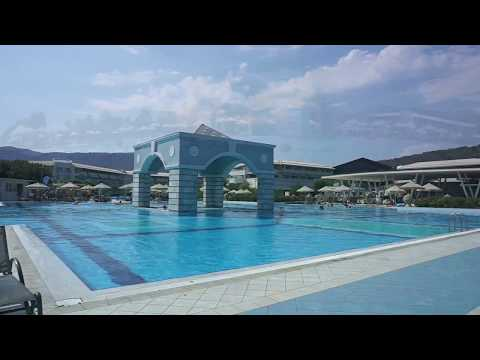 Review: Hilton Dalaman Sarigerme Resort & Spa, Muğla Province, Turkey - July 2017