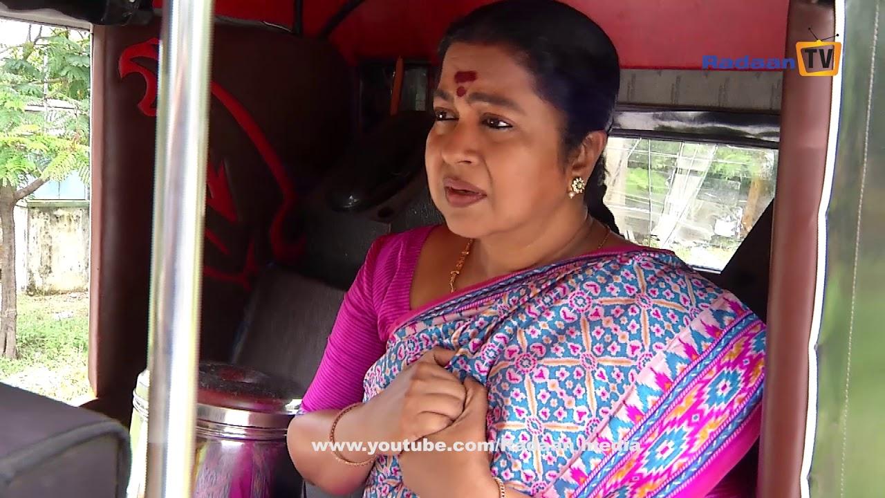 வாணி ராணி - HIGHLIGHTS - VAANI RANI - Episode 1668 - 10/9/2018