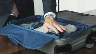 How Do I Pack for a Business Trip?
