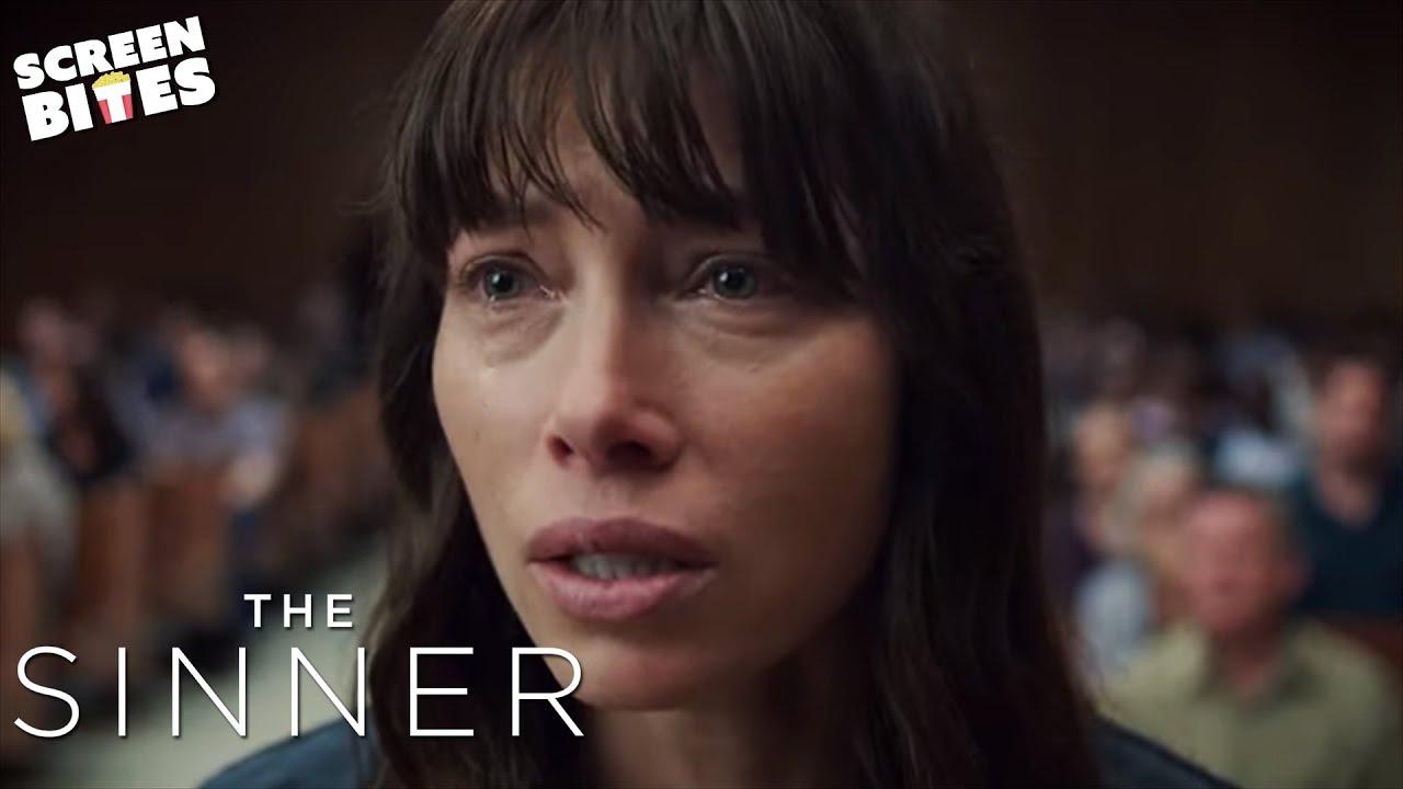 Download Cora Is Found Guilty Of Murder | Cora's Final Sentence | The Sinner | Screen Bites