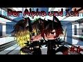 Der Alpha und Ich | GLMM | Englisch - Deutsch |