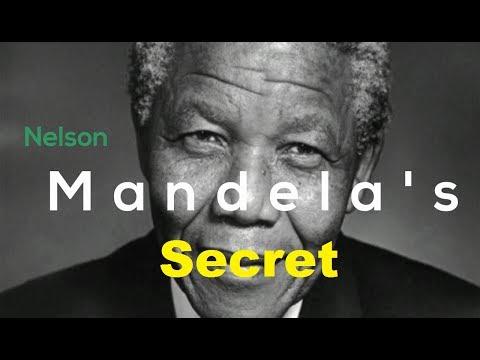 How Nelson Mandela Became A Greatest Leader