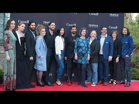 Canadians celebrate Oscar nominations
