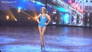 Miss Universe SR finale bikini show