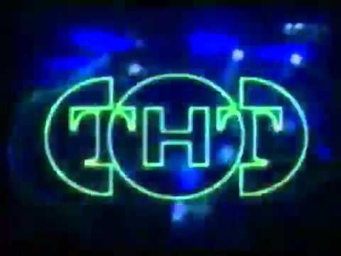 staroetv.su - Эфирные заставки (ТНТ 1998-2002)