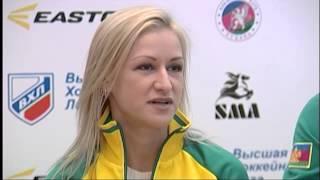 Максиму Транькову и Татьяне Волосожар разрешили выступать сразу за два региона(, 2013-04-28T06:28:54.000Z)