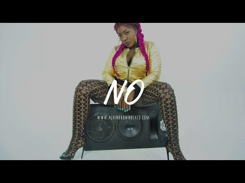 "🌶️ [ FREE ] Dancehall Instrumental 2o17 ""NO"" (Prod. By Alvin Brown Beats)"