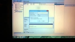 Réparer un disque dur - format RAW