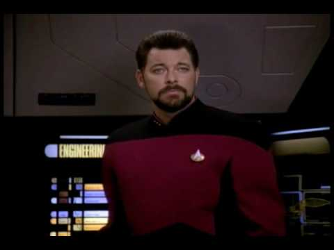 Star Trek TNG Cloaking