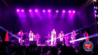 SIDERAL - OTRA COPA @ LA PRIMERA POTENCIA MUSICAL DEL SUR / PRIMICIA INTERNACIONAL 2015