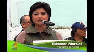 PRIMERA PLACA NOMENCLATURA DE CALLES 2012