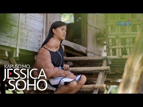 Kapuso Mo, Jessica Soho: Ang sikreto ni Jennifer