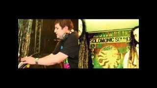 Solomonic Sound - Children Of Israel (Blakdoktor Vocal Remix) [Shaboom, 2002]